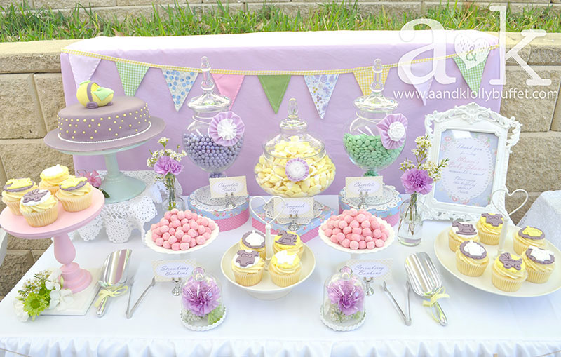 mansi s vintage pastel dessert buffet concept styling photography